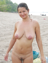 Perfect nudist images