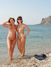 Outdoor nude amateur games
