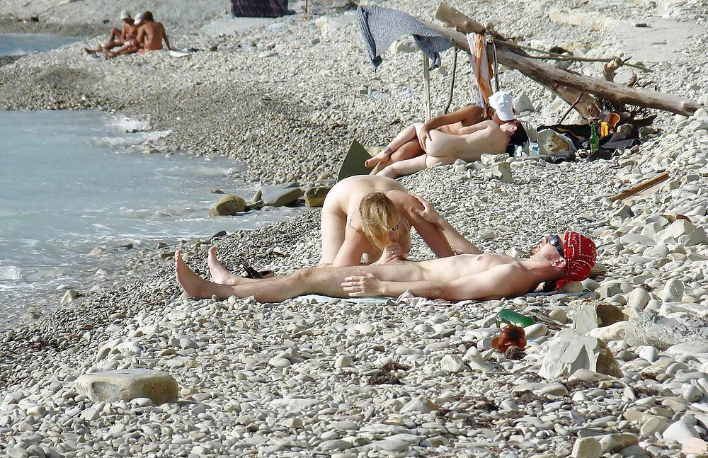 Live Nude Beach Cameras