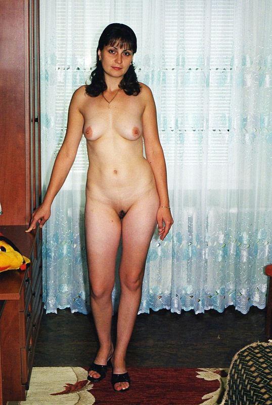 частное фото голых замужних женщин