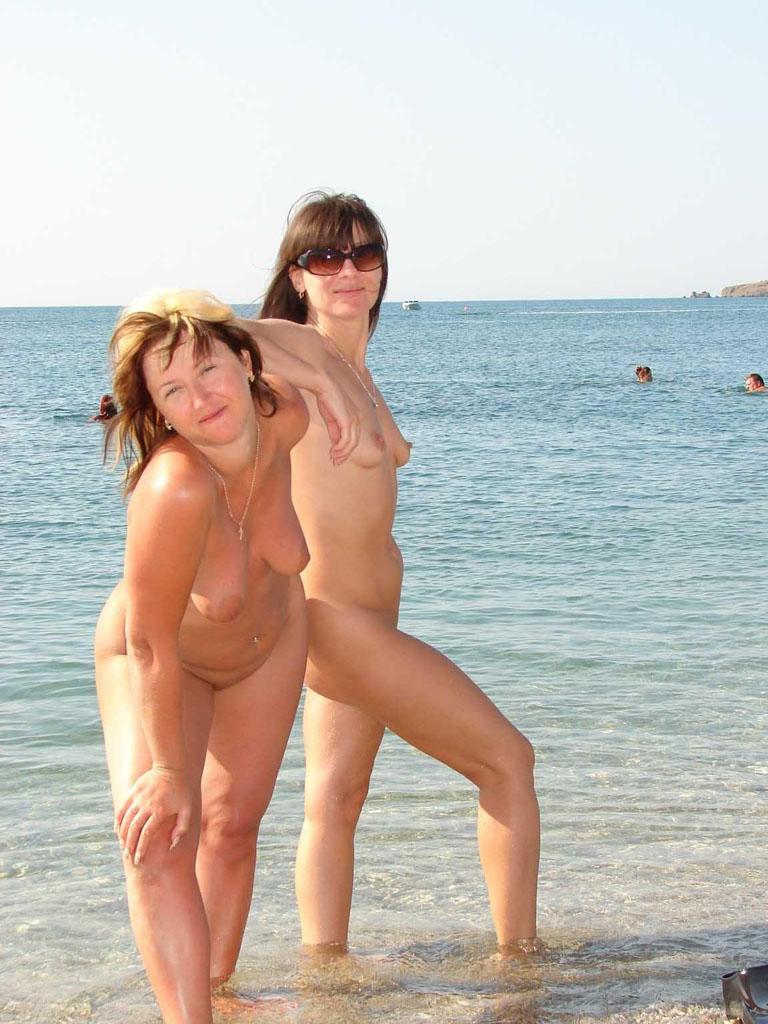 Секс С Дочкой На Море