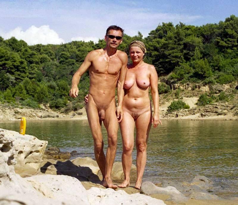 фото женщин голых парами